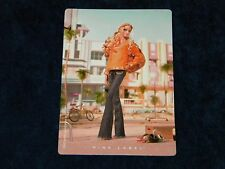 Picture & Information Card Only On Location South Beach Barbie