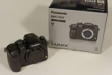 Panasonic LUMIX DMC-GH3 16.0 MP Digital Camera - Black (Body Only)