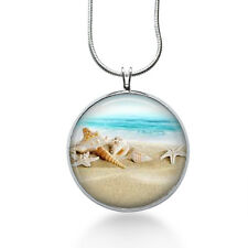 Beautiful seashell necklace, Ocean Jewelry, shells, summer jewelry beach