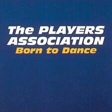 Players Association - Born To Dance (VMD 79398)