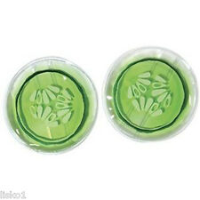 Kingsley  SP-200 GEL EYE COOLERS WITH SOOTHING CUCUMBER SCENT