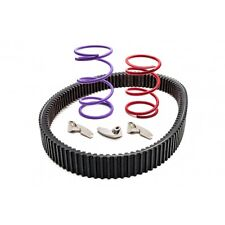 Trinity Racing Clutch Kit 17 Pol RZR 1000 stock tires w/helix 0-3000' elevation