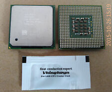 Intel Pentium 4 3.4GHz 1MB 800MHz SL7E6/SL7PP Socket 478/N CPU Processor Tested