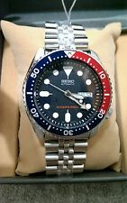 NEW Seiko Men's SKX009KD Diver Automatic Watch EMS SPEEDPOST