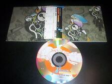 """Proswell """"Carrot Dossier"""" CD digipak Merck – MERCK 022"""