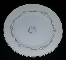 "Signature Collection Petite Bouquet - Dinner Plate - 10 1/4"" Diameter"