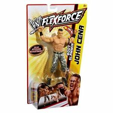 "WWE FLEXFORCE BODY SLAMMIN JOHN CENA 7"" WWE WRESTLING FIGURE BRAND NEW!"