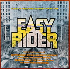 LP-, Easy Rider Soundtrack