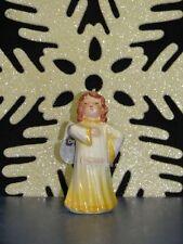 +# A009386_21 Goebel Arbeitsmuster 41-134 Weihnachtsengel Trommel TMK6 Plombe