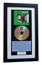 NICK DRAKE Five Leaves Left CLASSIC CD Album QUALITY FRAMED+EXPRESS GLOBAL SHIP