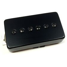 Bare Knuckle HSP-90 Stockholm Single Humbucker Sized Bridge Long Pickup Black