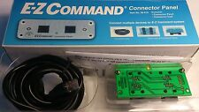 Bachmann 36-515 E-Z Command System Connector Panel New Boxed (PL)