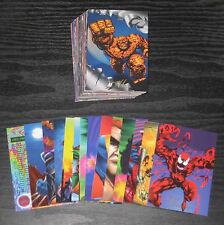 1994 Marvel Pepsi Spanish/Mexico Base Card SINGLES (Pick 1) NM/M