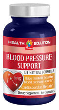 Blood pressure wrist - BLOOD PRESSURE SUPPORT COMPLEX - May help your heart, 1B