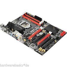ASRock Fatal1ty B85 Killer, Mainboard Intel Sockel 1150 (90-MXGSZ0-A0UAYZ) DDR3