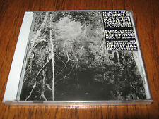 "WRATH OF THE WEAK ""S/T"" CD  ildjarn velvet cacoon"