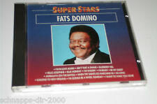 FATS DOMINO SUPER STARS  CD MIT I'M WALKIN - BLUBERRY HILL - I-M READY ..