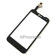 LG Connect  MS840 Touch Screen Digitizer Glass lens Replacement Repair Part OEM