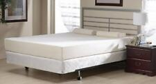 "SINGLE 8"" (20cm) DEEP MEMORY FOAM MATTRESS MATRESS"