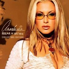 Anastacia Freak of nature (2002, Collectors Edition) [2 CD]