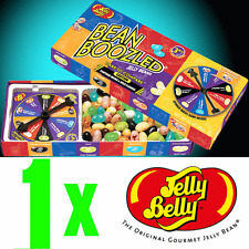 Brand New 3.5 oz Bean Boozled Jelly Belly Jelly Beans - 3rd Edition SPINNER GAME