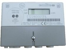 Emlite ECA2.V (Pulse) Dragonfly Single Phase Watt Hour Electricity Meter Meters