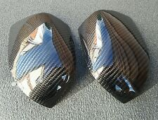 Ford Fiesta MK6 ST150/ST500 *REAL* Carbon fibre wing mirror covers.