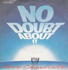 Hot Chocolate - No Doubt About It/Gimme Some Of Your Lovin' (Vinyl-Single) !!!