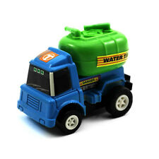 6Pcs Mini Pull Back Model Cars Trucks Vehicle Toys For Baby Kid Children ke