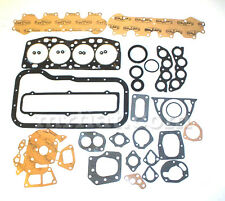 Fiat X1/9 128 1300 Rally Engine Gasket Set 1290 cc New