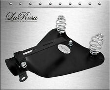 2004-2006 + 2010 UP LaRosa Sportster to Bobber Coil Spring Solo Seat Mount Kit