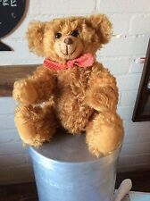 Teddy Bear 12 Inch Moving Arms And Legs Firmly Filled