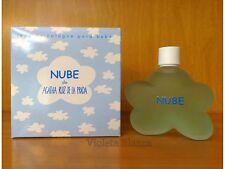 Eau de cologne colonia para bebé NUBE de Agatha Ruiz de la Prada. 100 ml. NUEVA