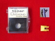 TONABNEHMER 677 DS Ersatznadel OVP 677-DS NEU Diamond Tonar 677DS Plattenspieler