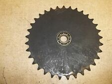 Browning 50A33 Single Row Roller Chain Sprocket *FREE SHIPPING*