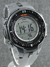 Casio PRO TREK prw-3000-1er Triple sensore Solar Funk (Mount Rolleston)