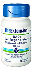 Life Extension NAD+ Cell Regenerator 30 caps