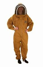 Buzz Beekeepers Bee suit Olive - Extra Large