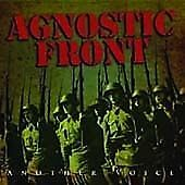 Agnostic Front - Another Voice [Digipak] (2004)
