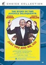 Just You and Me, Kid (DVD, 2014)