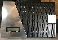 Refurb Old School MA Audio HK204SX HIGH CURRENT 4 Channel amplifier,Rare,cheater