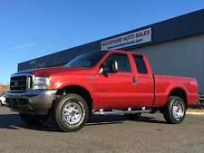 Ford : F-250 XLT 4dr Supe