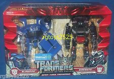 Transformers Revenge of the Fallen Blowpipe Sideways New Super Tuner Throwdown