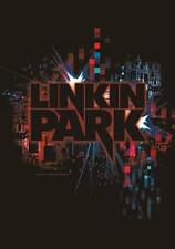 "LINKIN PARK FLAGGE / FAHNE ""SHORT CIRCUIT"" POSTER FLAG POSTERFLAGGE"