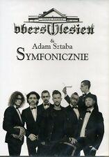 DVD OBERSCHLESIEN & ADAM SZTABA Symfonicznie