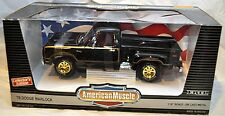 ERTL 1/18 78 Dodge Warlock Pickup Truck 7383 American Muscle 1978 Adventurer NEW