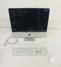 Apple iMac A1224 2.66 GHz Core 2 Duo 4 GB RAM 300 GB HDD Mac OS 10.5.8 LOOK