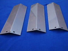 CHARGRILLER 5050 DUO, stainless steel bbq heat plate,95051,3 pack, gas grill