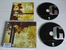 2 CD ALBUM THE GATHERING THE B SIDE THE RARITIES 27 TITRES 2005