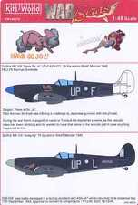 Kits World Decals 1/48 SUPERMARINE SPITFIRE Mk.VIII Royal Australian Air Force